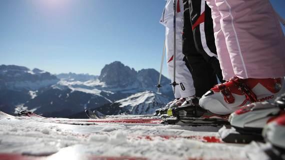 Our Interski Activity Programme