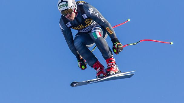 FIS Ski Worldcup Weekend